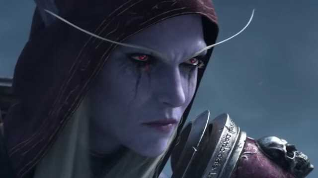 WORLD OF WARCRAFT: SHADOWLANDS A New Cinematic Trailer Has Released For The Upcoming Expansion