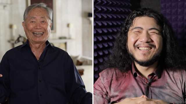 YAKUZA: LIKE A DRAGON - George Takei And Kaiji Tang Talk About Their Respective Characters In New Video