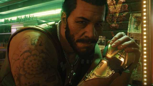 CYBERPUNK 2077: New Gameplay Video Sees The Game Running On The Xbox One X And Xbox Series X