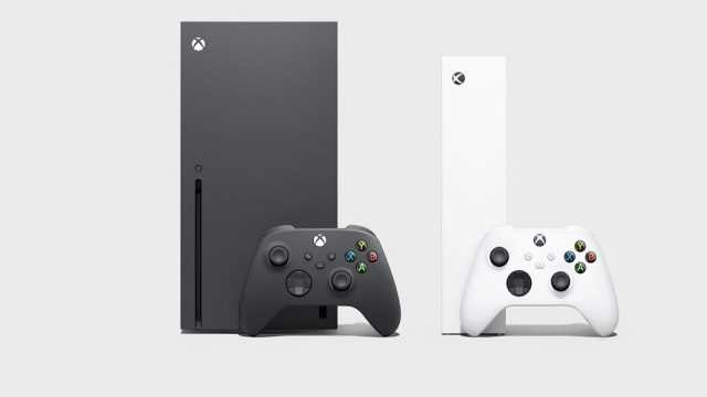 XBOX SERIES X/S: Gamers Could Be Waiting A Long Time For A Restock Of The Latest Microsoft Consoles