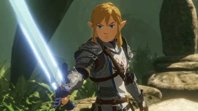 Hyrule Warriors Age Of Calamity Gets Epic Launch Trailer Ahead Of Its Release Later This Week