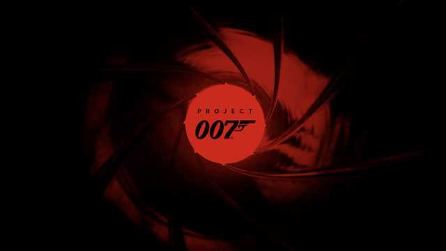 PROJECT 007 Is The Mysterious Project That HITMAN Developer IO Interactive Is Currently Working On
