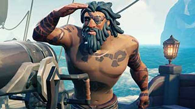 SEA OF THIEVES: The New Updates Are Rolling In Beginning With A Fun Feature For Ships