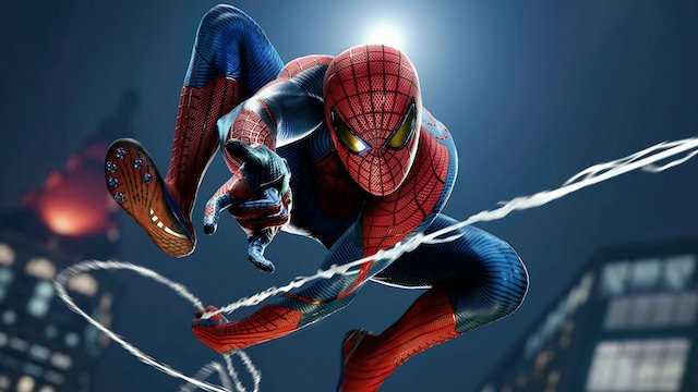 MARVEL'S SPIDER-MAN Save Data Can Now Be Transferred To The Remastered Version On PlayStation 5