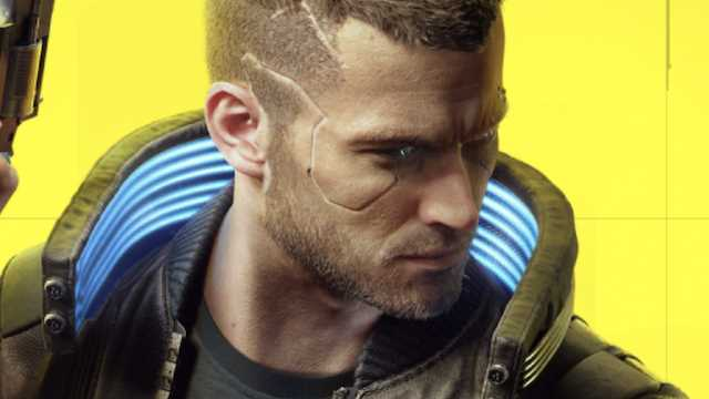 Cyberpunk 2077 retail copies have started to leak