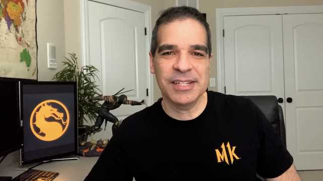 MORTAL KOMBAT 11: Ed Boon Goes Through Every Single One Of The Friendships In Recent Video