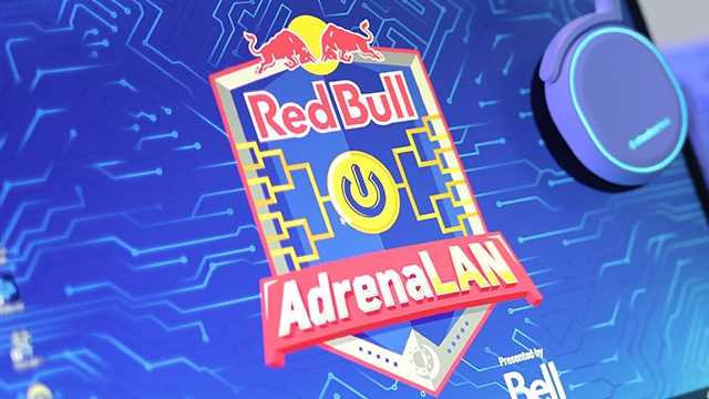 RED BULL GAMING: An Awesome New Tournament Is Coming That Will Offer Some Great Prizes