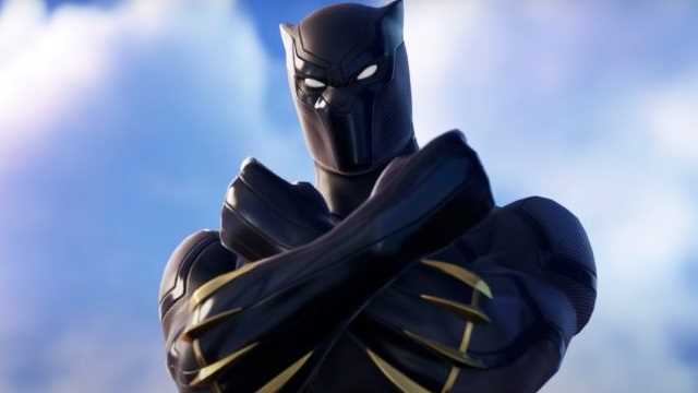 FORTNITE: The King Has Arrived With The Inclusion Of The Black Panther
