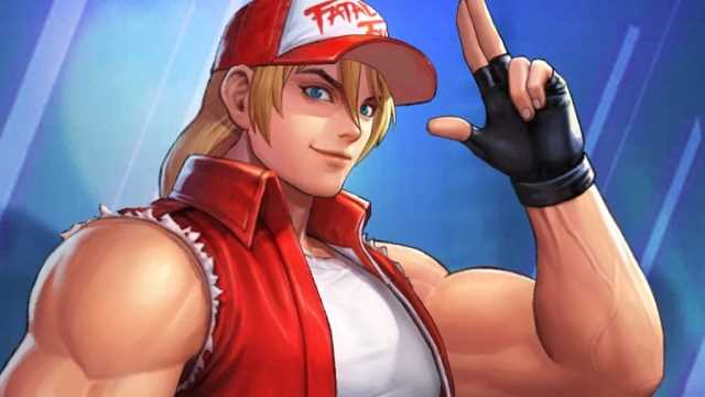 KING OF FIGHTERS ALLSTAR: Christmas Is Coming With This Fun New Update
