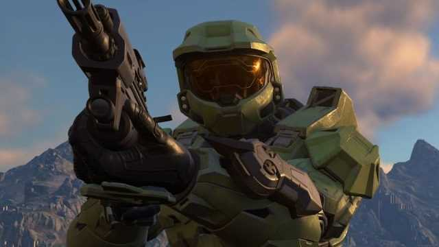 HALO INFINITE: The Recently Announced Delay Is To Give Us The Best Game Possible, According To Developers