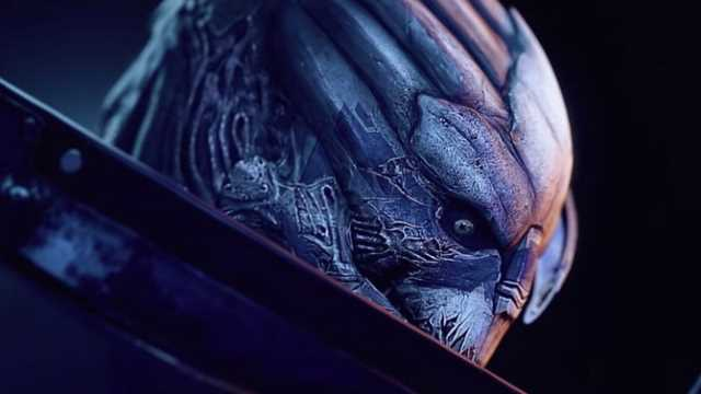 MASS EFFECT LEGENDARY EDITION Now Available For Pre-Order Ahead of Spring 2021 Release
