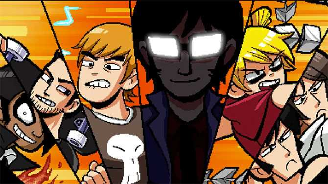 Scott Pilgrim vs The World finally lands on Stadia this week