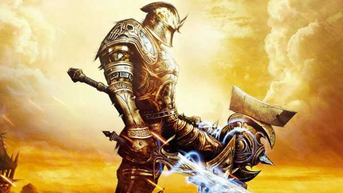 KINGDOMS OF AMALUR: RE-RECKONING Coming To Nintendo Switch On March 16
