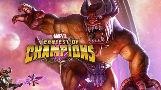 MARVEL CONTEST OF CHAMPIONS: Two New Thor Characters Are Coming To The Hit Mobile Game.