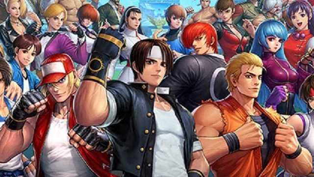 THE KING OF FIGHTERS ALLSTAR: Is Hosting Another Collaboration With A Hit Anime