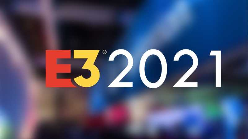 E3 2021 Confirms Its Online-Only Format; Dates Announced
