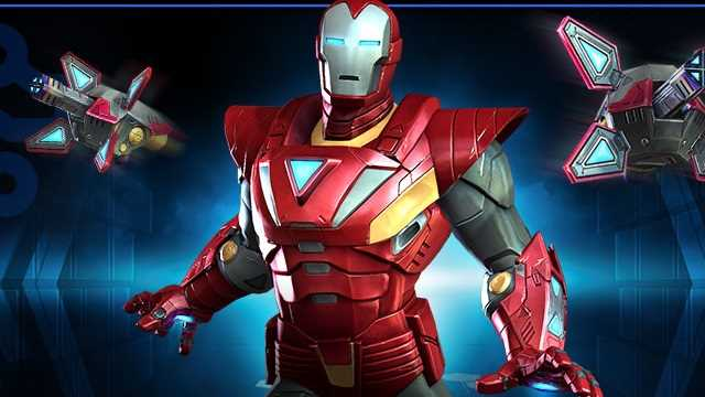 MARVEL CONTEST OF CHAMPIONS: Two New Characters Are Joining The Mobile Fighting Game