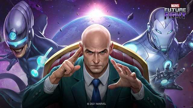 MARVEL FUTURE FIGHT: The Mobile Game Is Celebrating Its Sixth Anniversary With A New Update