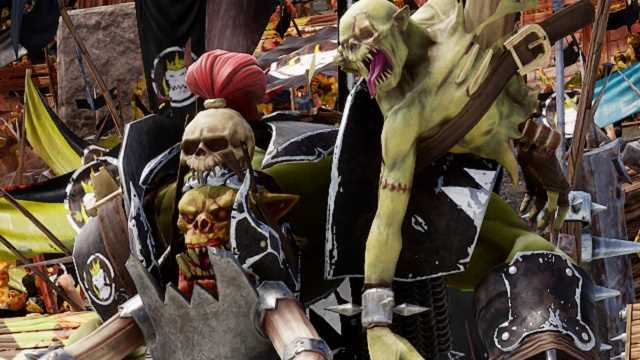 BLOOD BOWL 3: Nacon & Cyanide Announce Official Release Date Alongside New BLACK ORCS Trailer