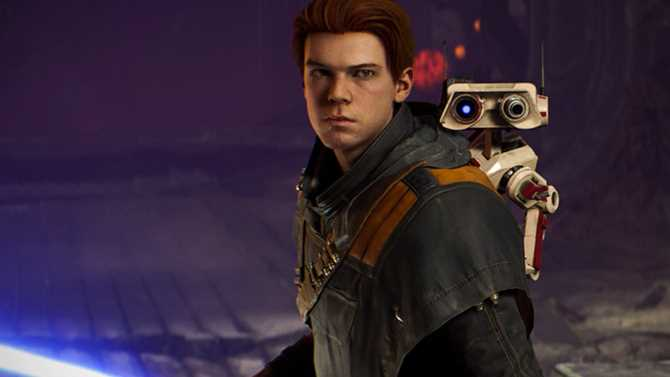 STAR WARS JEDI: FALLEN ORDER Is Getting A Next-Gen Release For PS5 And Xbox Series X This Summer