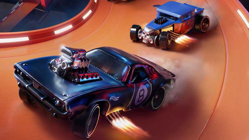 New HOT WHEELS UNLEASHED Skyscraper Trailer Is Sure To Get You Excited!