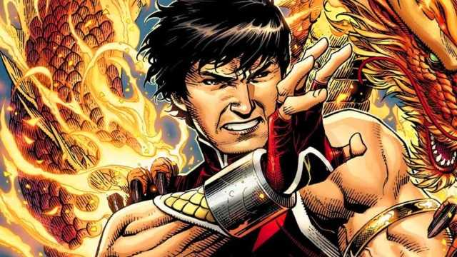 MARVEL CONTEST OF CHAMPIONS: Shang-Chi Is Punching His Way Into The Hit Mobile Game