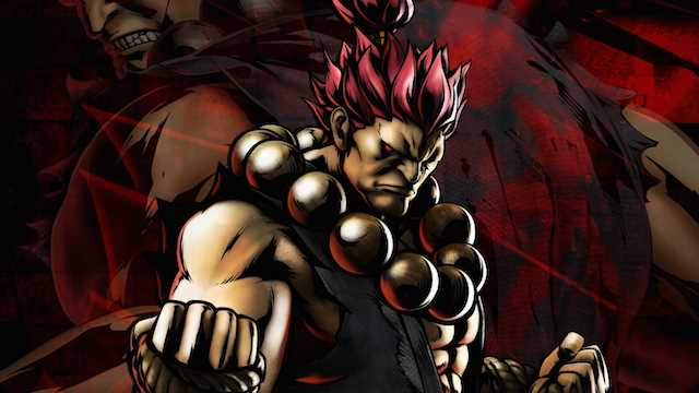 Akuma Is Returning In Street Fighter 5