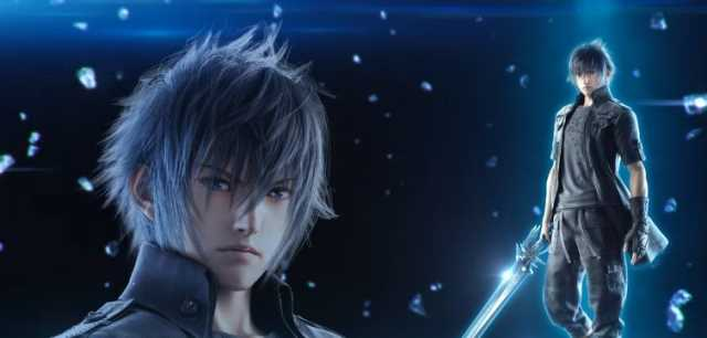 FINAL FANTASY XV's Noctis Lucis Caelum Slices His Way Into TEKKEN 7 This Spring