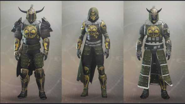 DESTINY 2's Iron Banner Returns Next Week On Consoles and PC