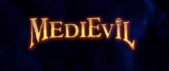 Original Playstation Classic Medievil Is Getting A 4k Remaster On Ps4