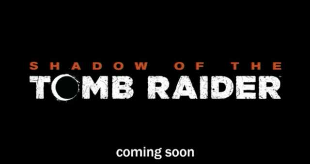 FINAL FANTASY XV, SHADOW OF THE TOMB RAIDER Collaboration Announced At PAX East 2018