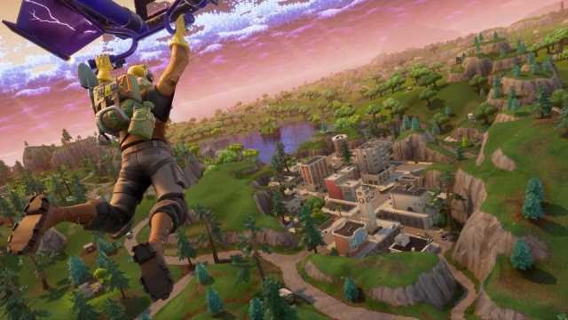 Fortnite Battle Royale Season 4 Week 6 Challenges Revealed