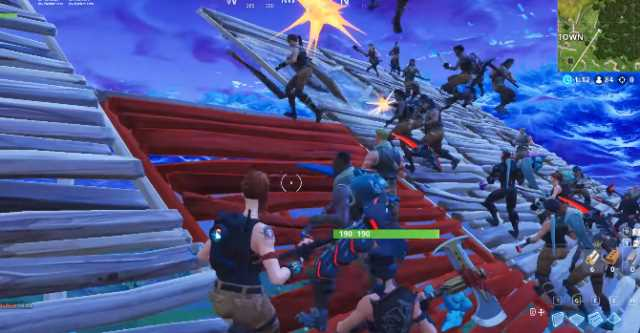 Fortnite Player Breaks Battle Royale Solo Kill Record During