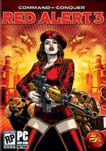 Command & Conquer 3: Red Alert