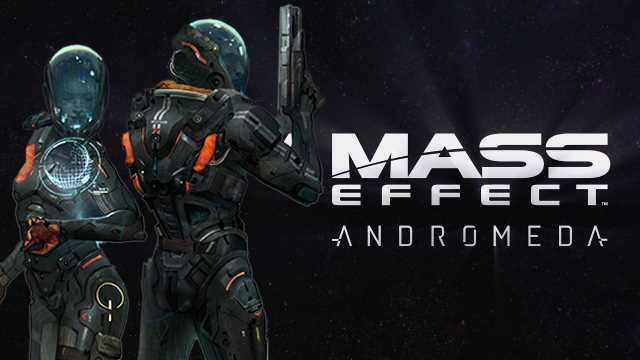 Dev Says MASS EFFECT ANDROMEDA Isn't An Open World Game