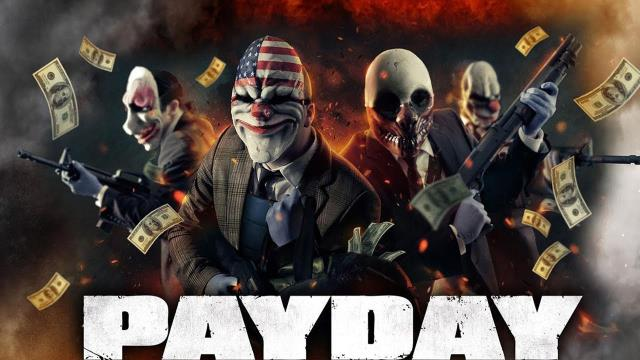 Starbreeze Confirms That Production Is Underway On Payday 3