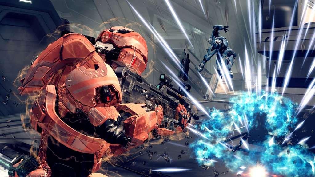 Screenshots Halo 4 Halo 4 Multiplayer Screenshot