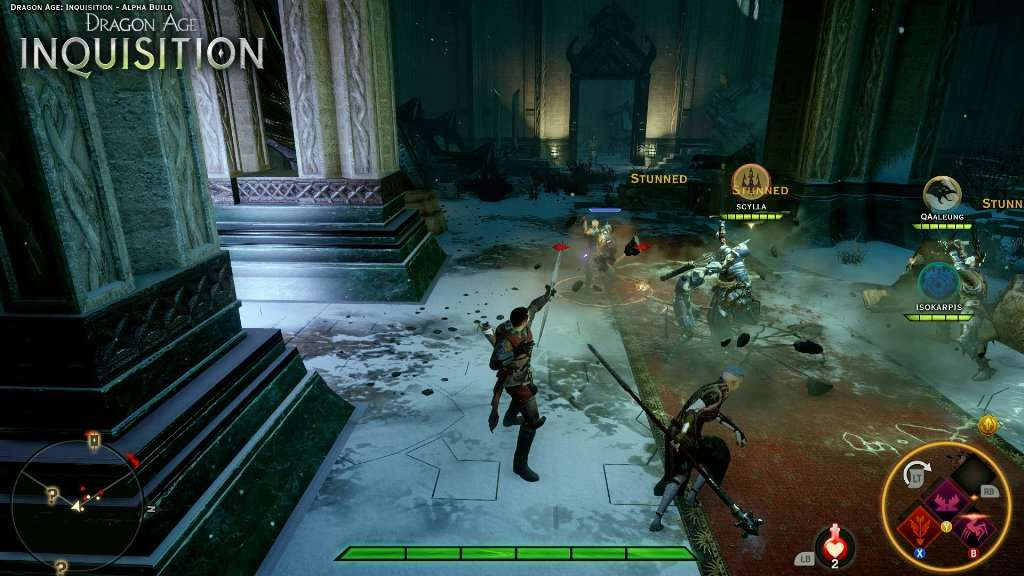 Dragon Age: Inquisition #30