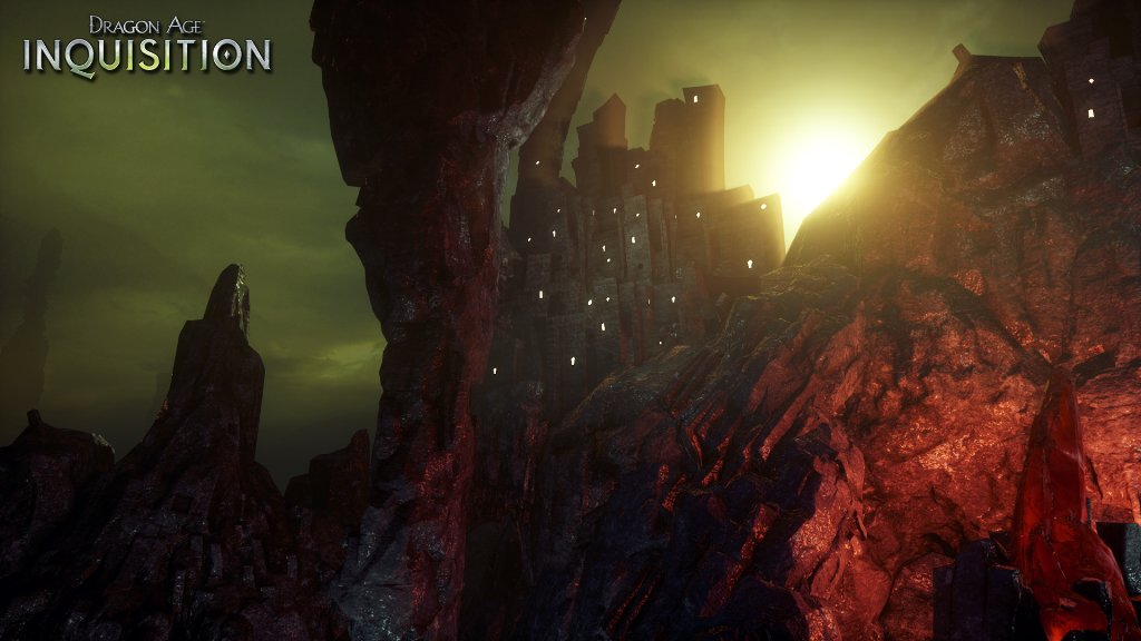 Dragon Age: Inquisition #26