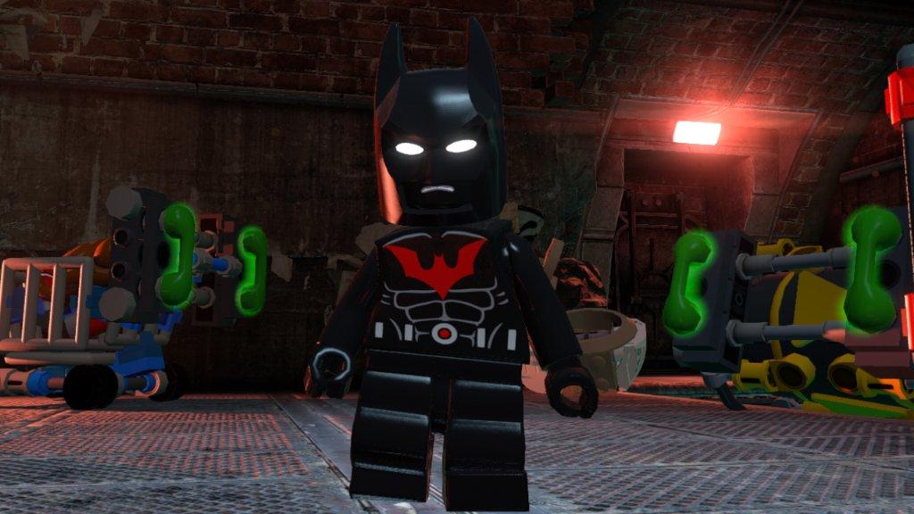 Lego Batman 3 Character Packs Lego Batman 3 Dlc Batman of
