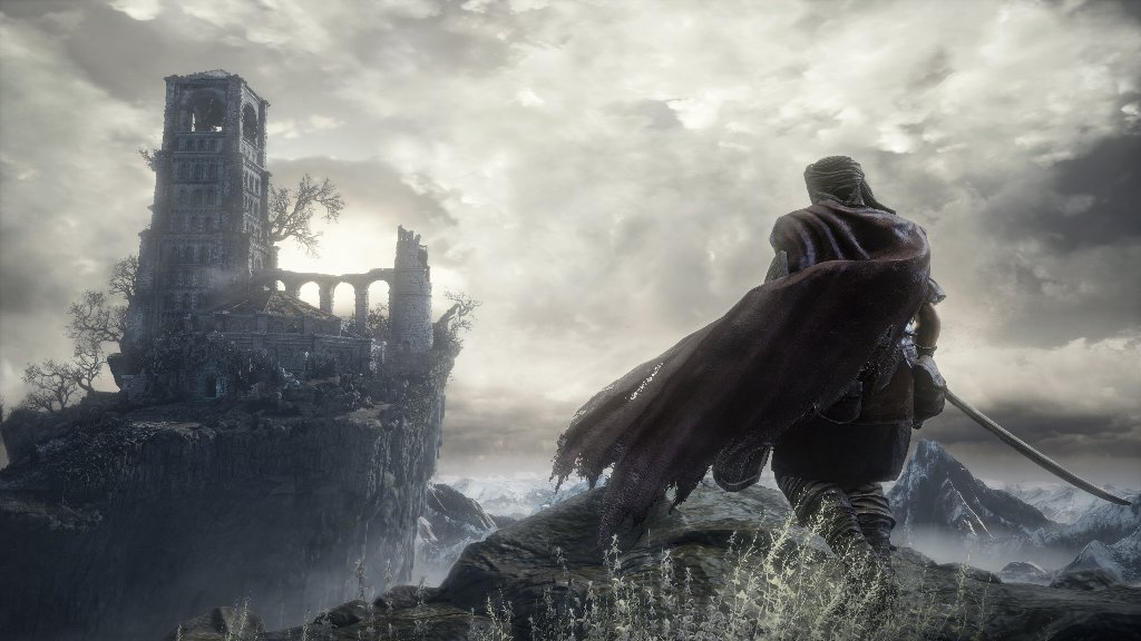 DARK SOULS 3 Trailer Celebrates Bandai Namco's Fastest Selling Game Ever!
