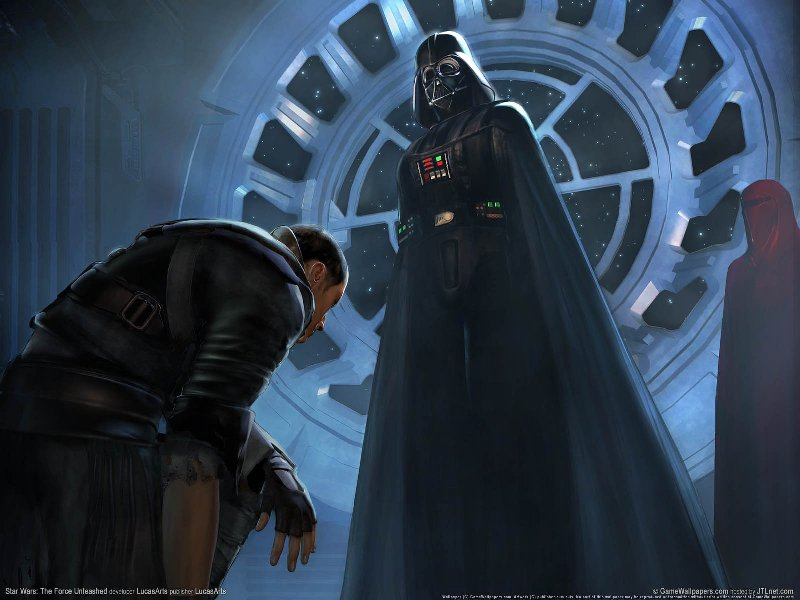 Star Wars: The Force Unleashed Artwork 8