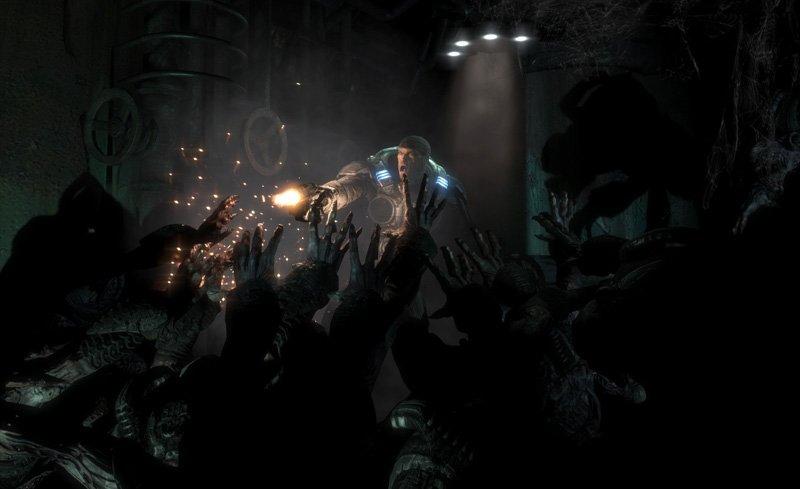 Gears Of War Wretch Horde Pictures Gears Of War Wretch Horde Pics