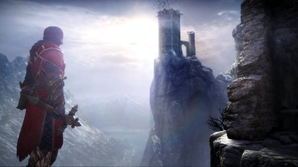 Castlevania: Lords of Shadow Screenshot 6