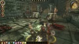 Dragon Age: Origins Trailer/Video - Dragon Age: Origins Gameplay Video