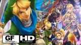 Hyrule Warriors Trailer/Video - Hyrule Warriors Definitive Edition - Nintendo Switch Launch Trailer