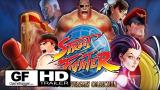 Fighting Games Trailer/Video - Street Fighter 30th Anniversary Collection - Launch Trailer