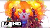 Nintendo Trailer/Video - Bomb Chicken - Nintendo Switch Launch Trailer