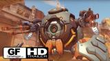 OVERWATCH Video - Overwatch - Wrecking Ball Play Now Trailer