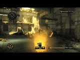 Resistance 3 Trailer/Video - Resistance 3 Multiplayer Gameplay